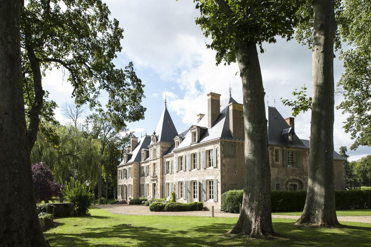 Bed And Breakfasts In Neuville-lès-decize Burgundy
