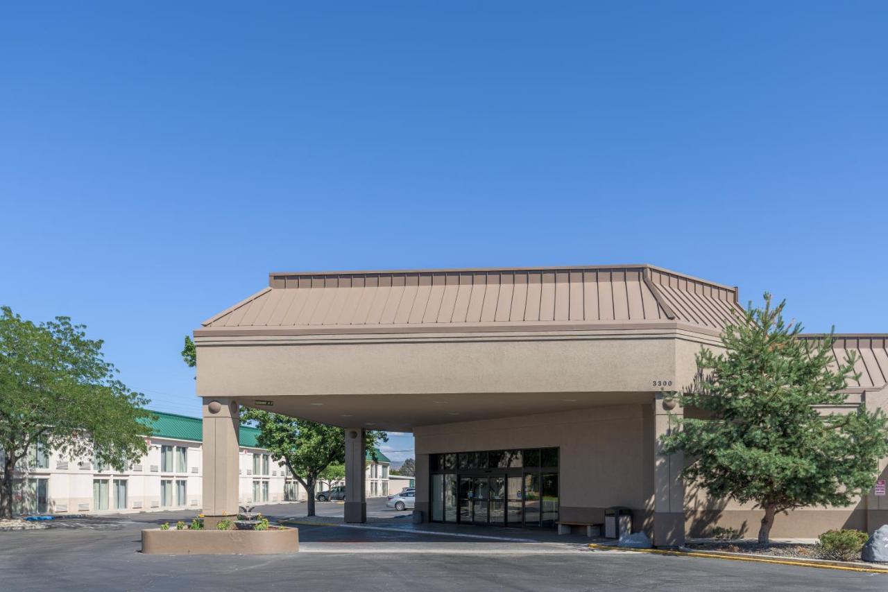 Hotel Wyndham Garden Boise Airport Id Booking Com