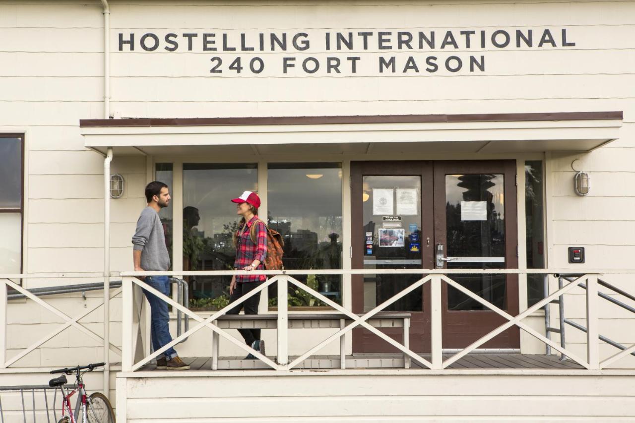Hostels In Corte Madera California