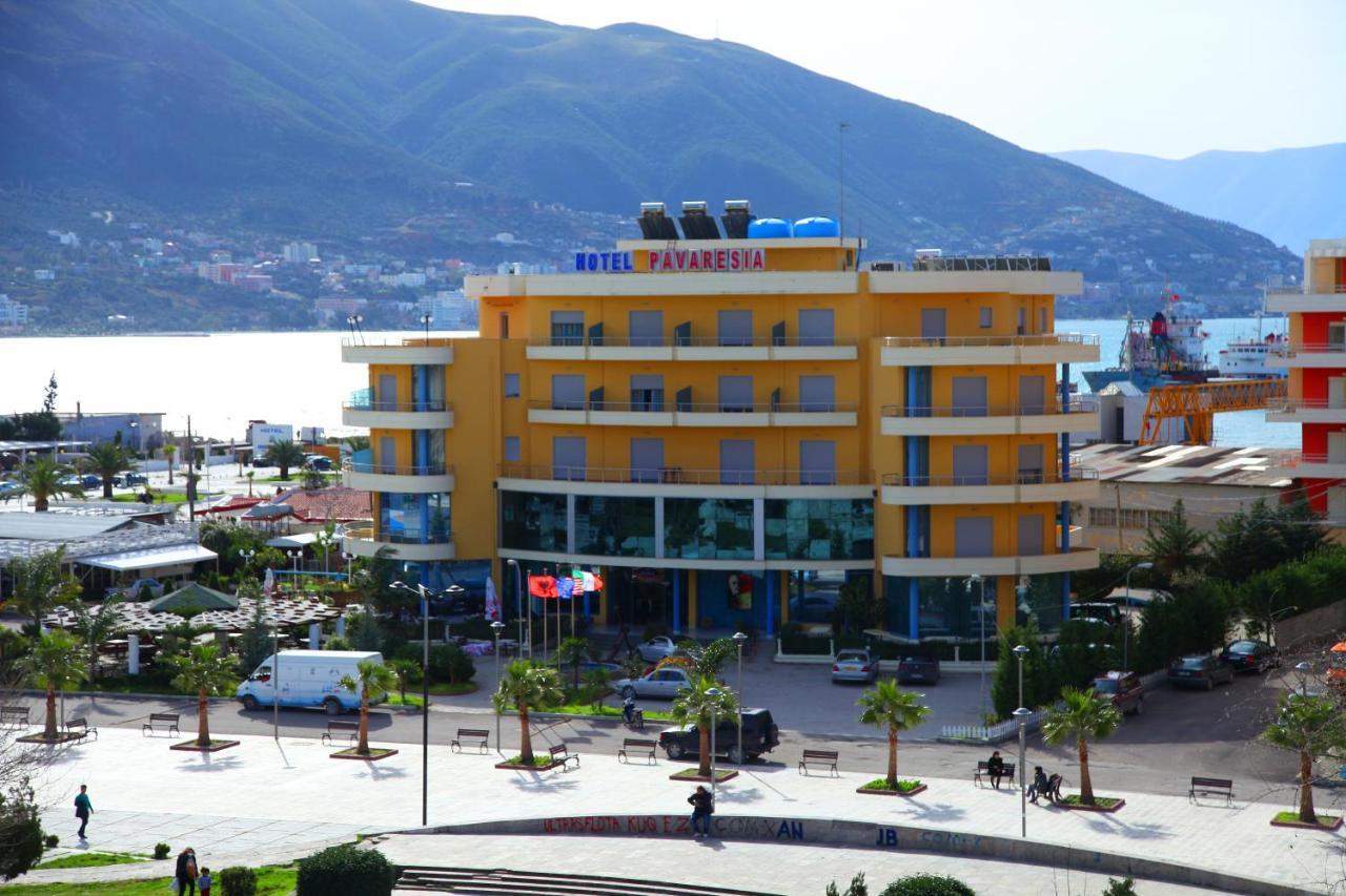 Hotel Pavaresia 4*