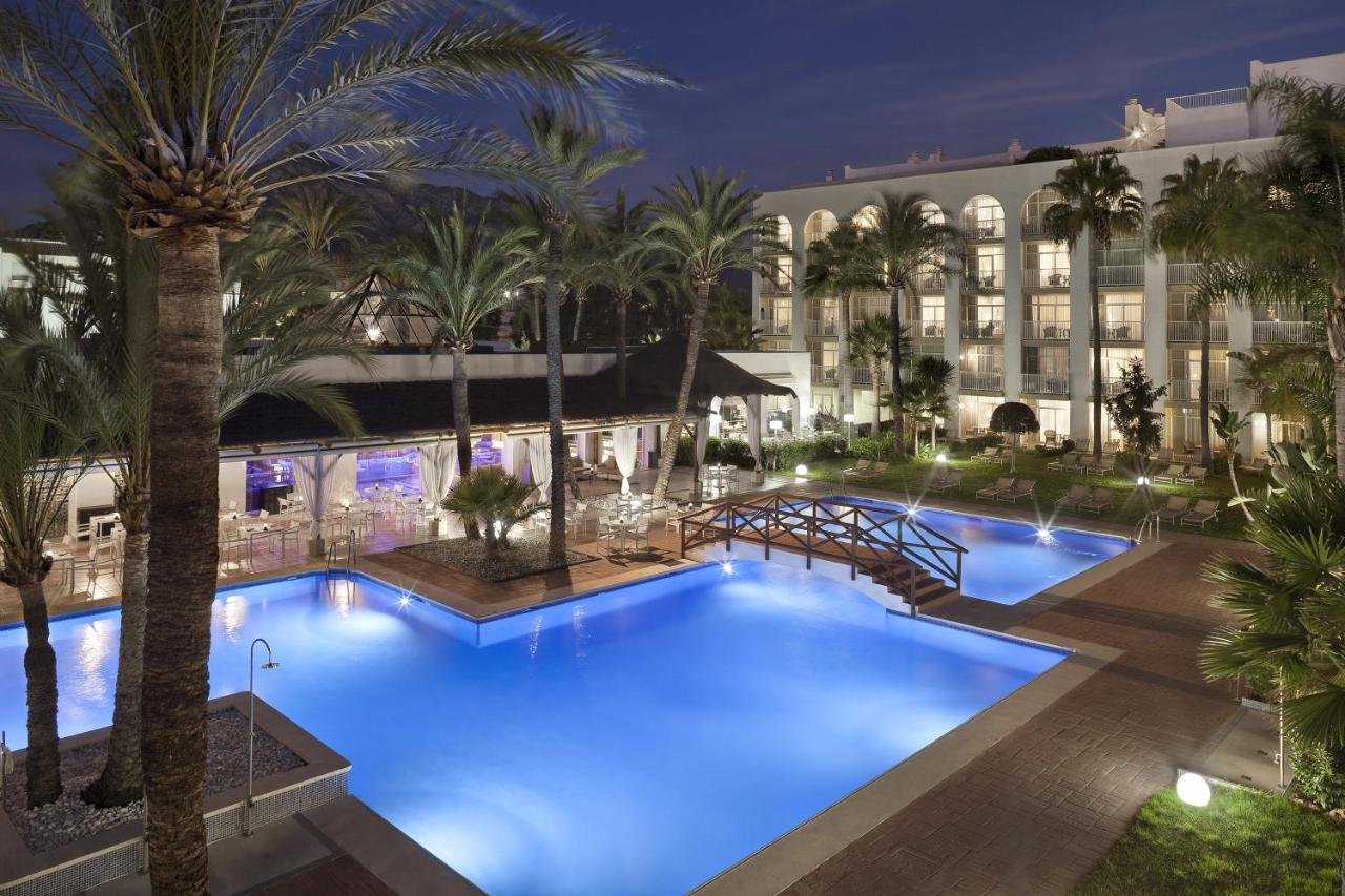 Hotels In Nueva Andalucia Andalucía