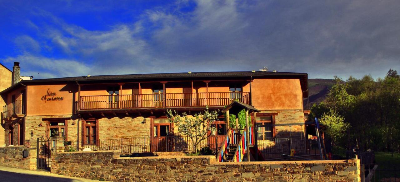 Hotels In San Esteban Del Toral Castile And Leon