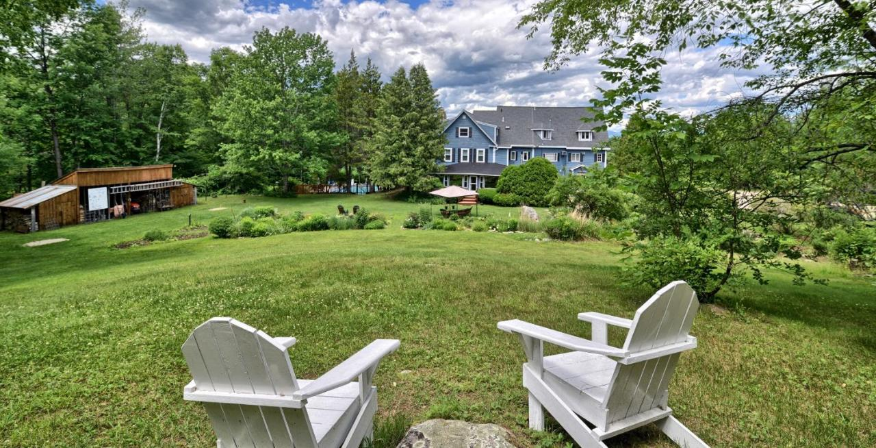 Bed And Breakfasts In Notchland New Hampshire