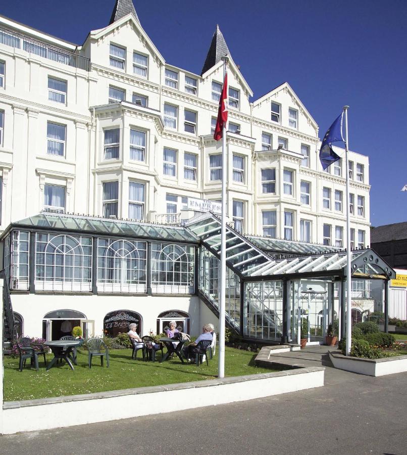 Hotels In Saint Marks Isle Of Man