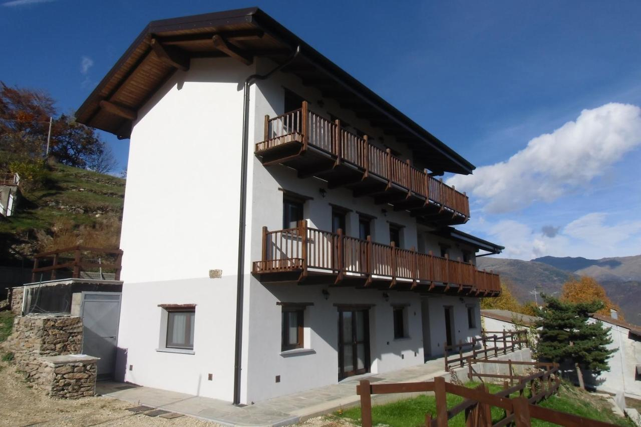 Guest Houses In Almese Piedmont