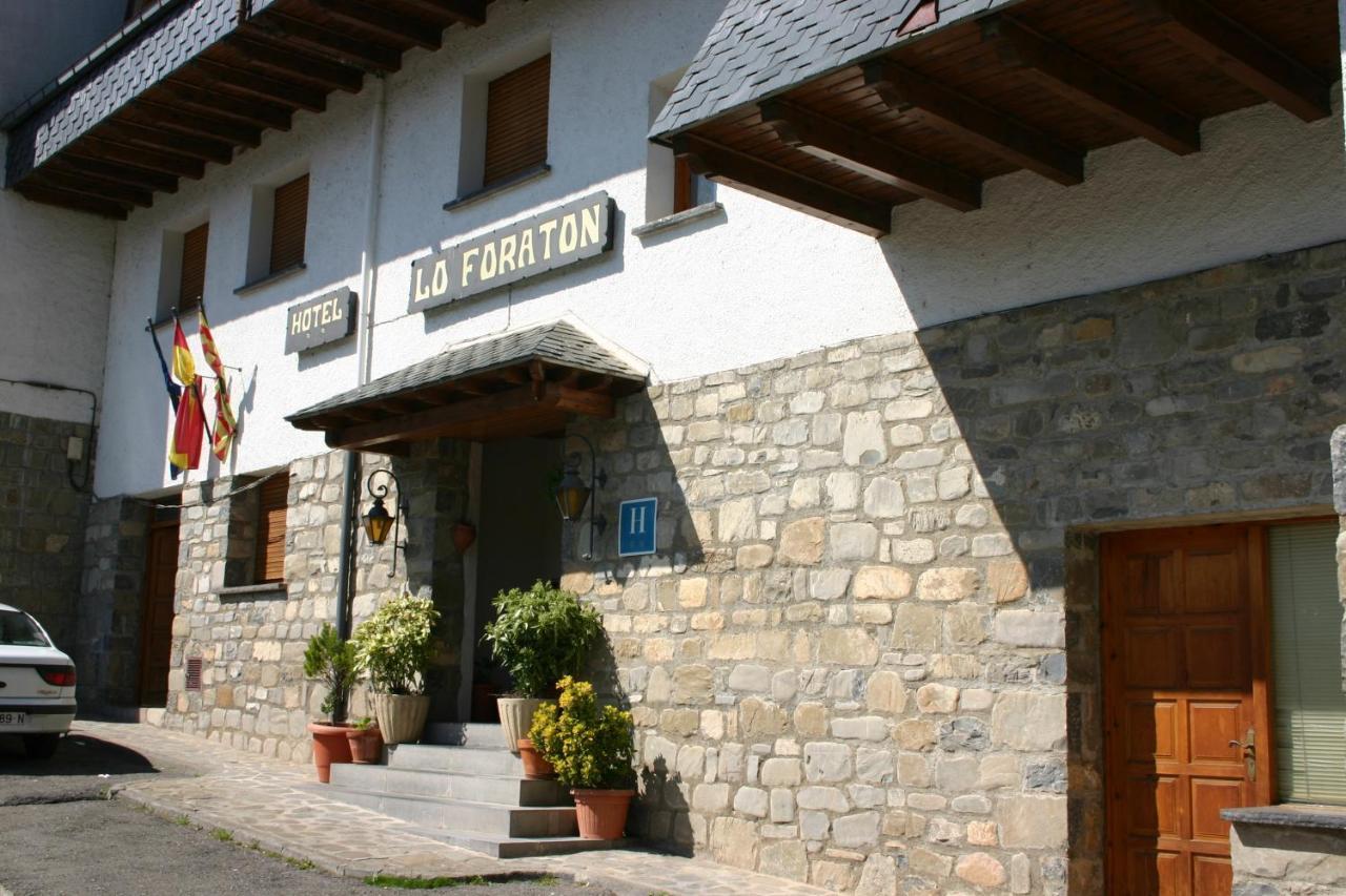 Hotels In Puente La Reina De Jaca Aragon