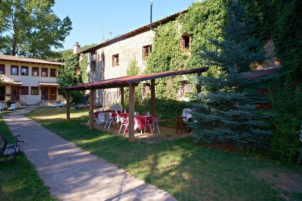 Hotels In Espuéndolas Aragon