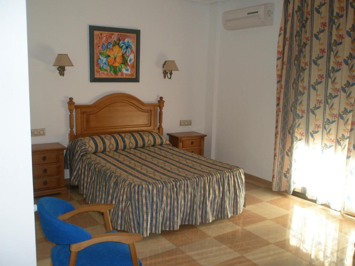 Guest Houses In Masegoso Castilla-la Mancha