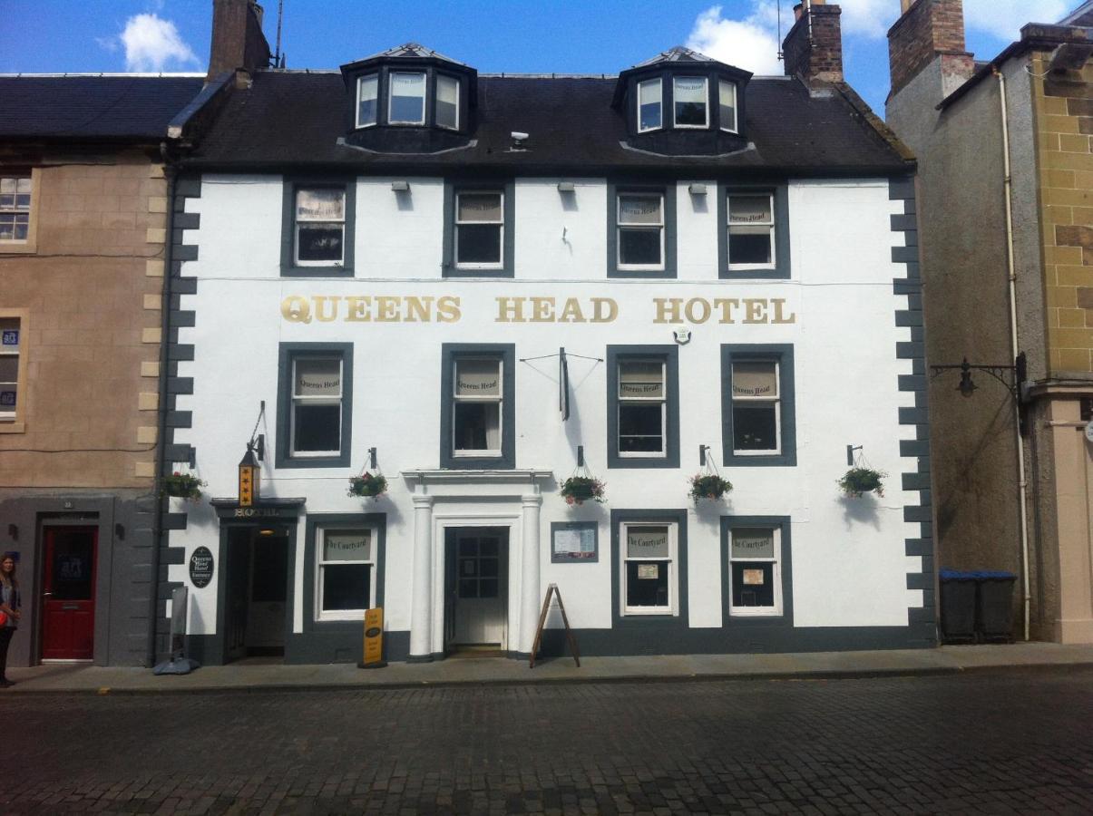 Hotels In Morebattle Borders