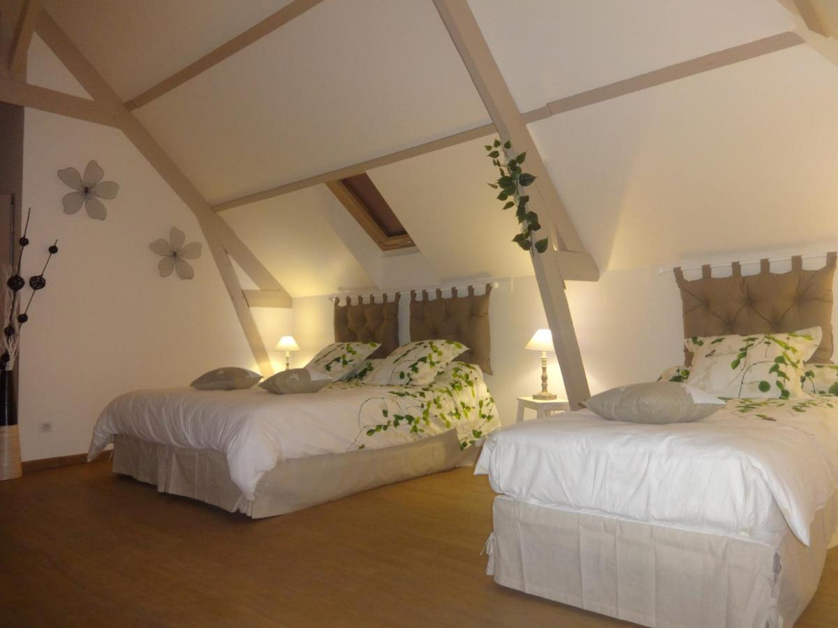 Bed And Breakfasts In Sailly-le-sec Picardy