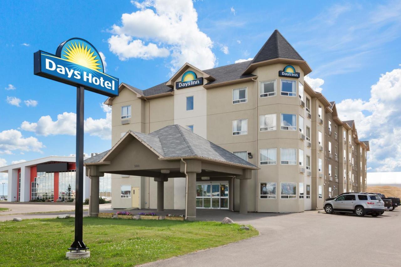 Hotels In Bonnyville Alberta