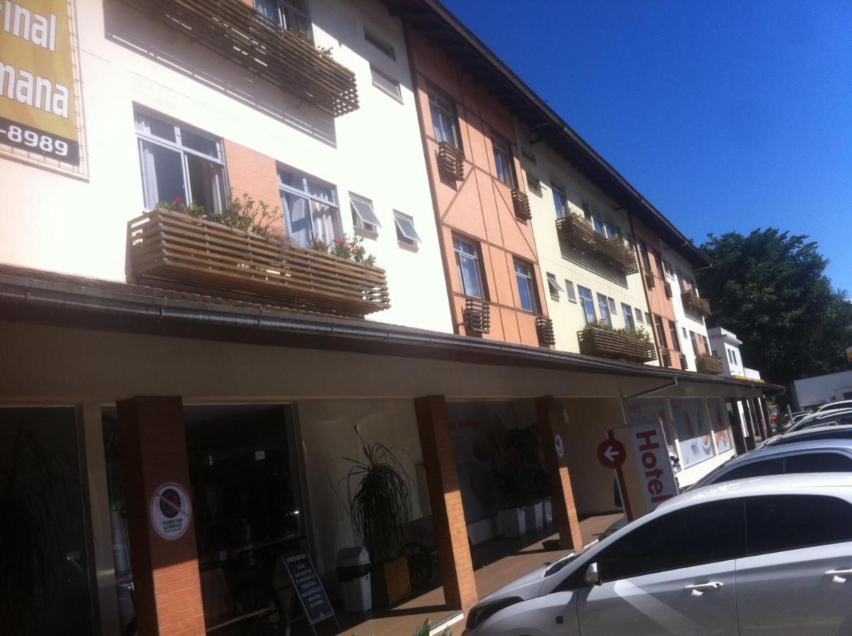 Hotels In São Virgílio Santa Catarina