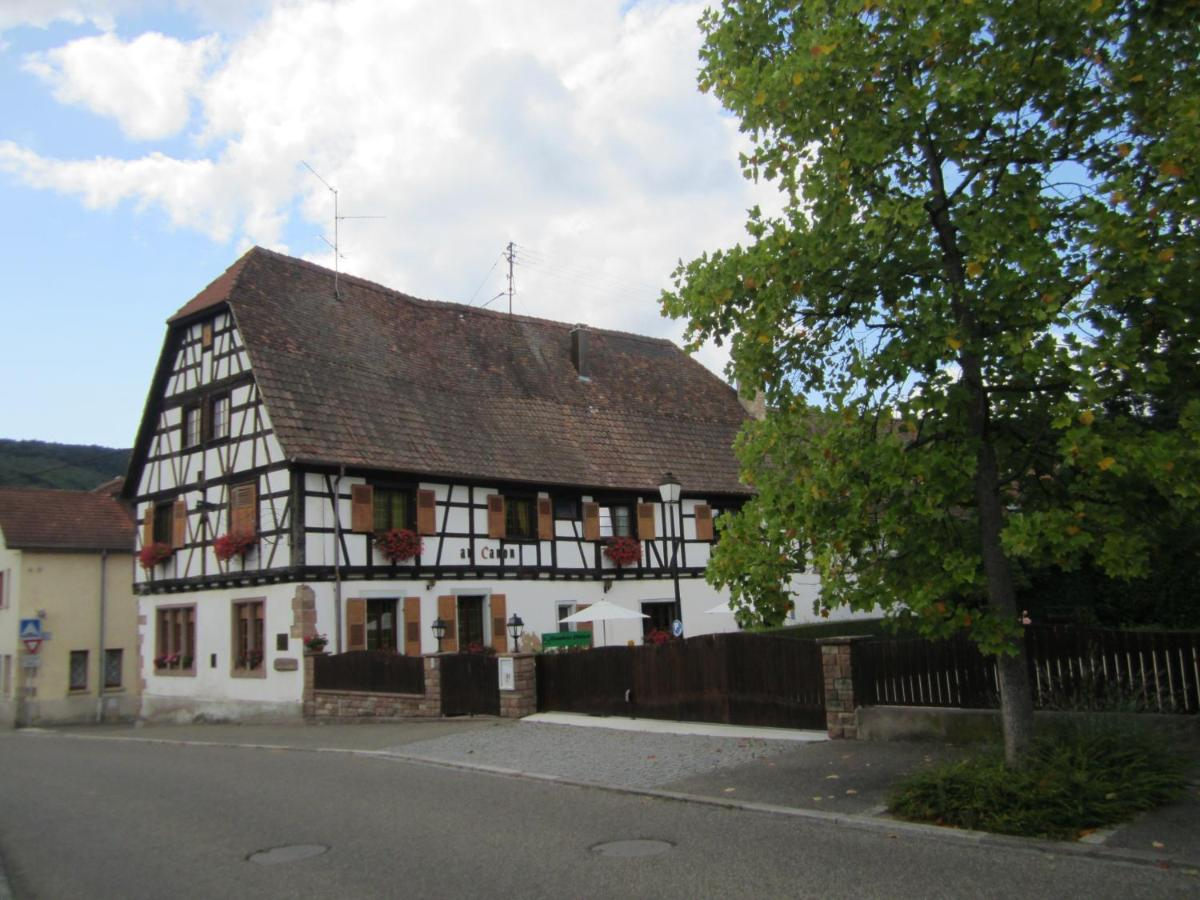 Guest Houses In Obernai Alsace