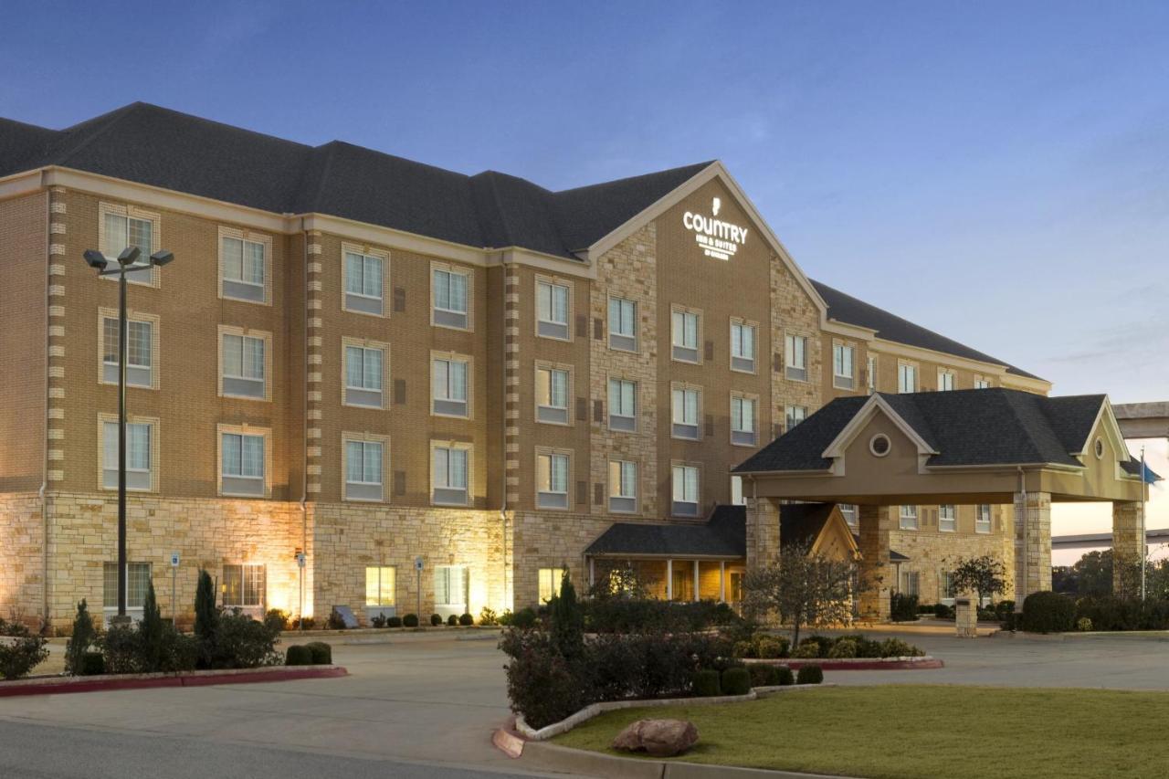 Hotels In Bethany Oklahoma