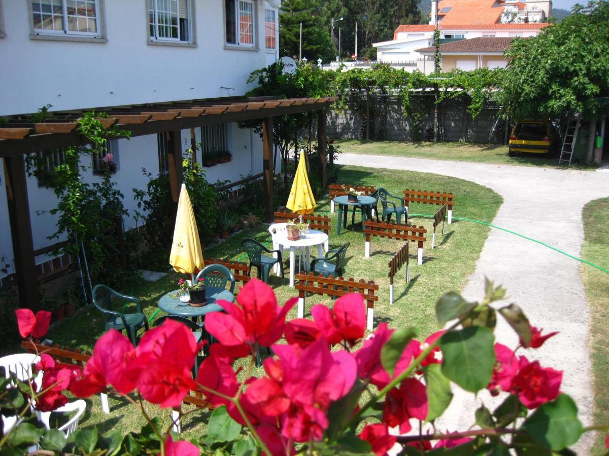 Guest Houses In Sear Galicia