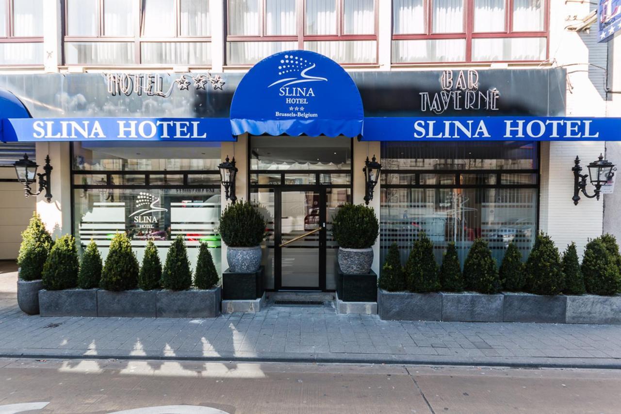 Slina hotel brussels bruxelles u2013 prezzi aggiornati per il 2018