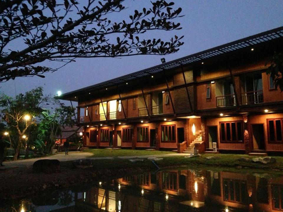 Resorts In Mae Sai Chiang Rai Province