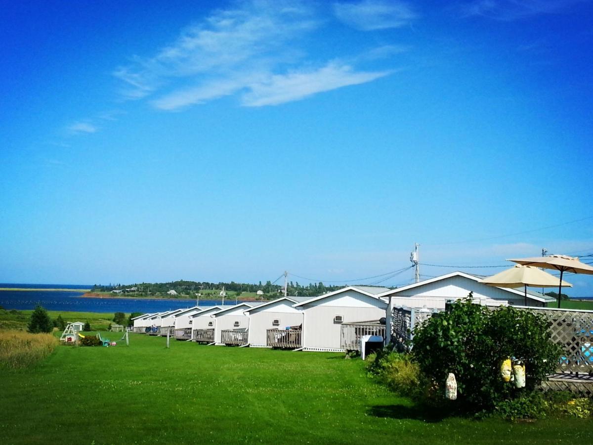 Resorts In Harrington Prince Edward Island