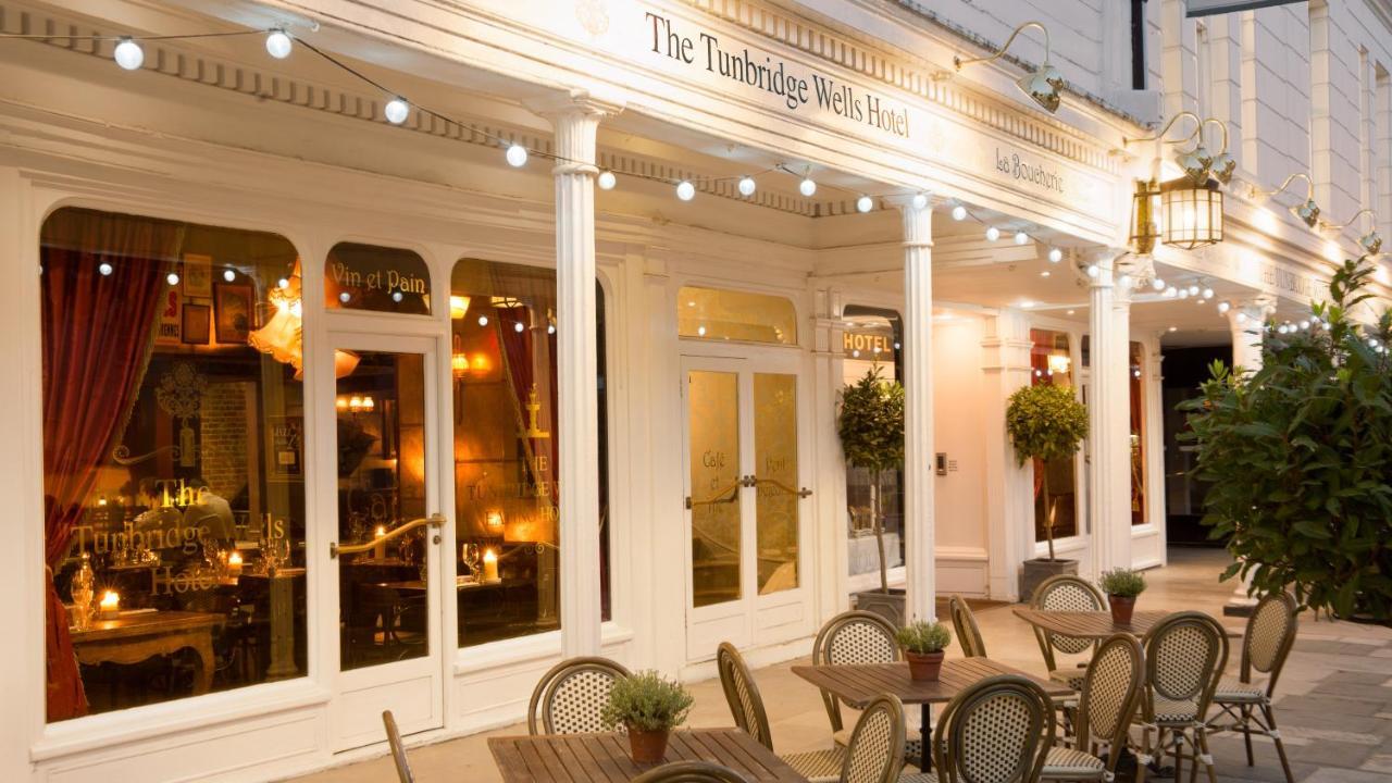 Bed And Breakfasts In Royal Tunbridge Wells Kent