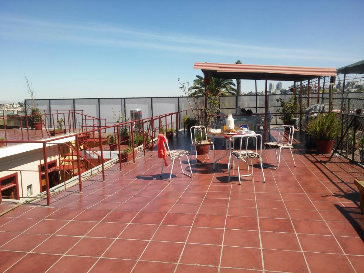 Bed And Breakfasts In Casa Blanca Arequipa