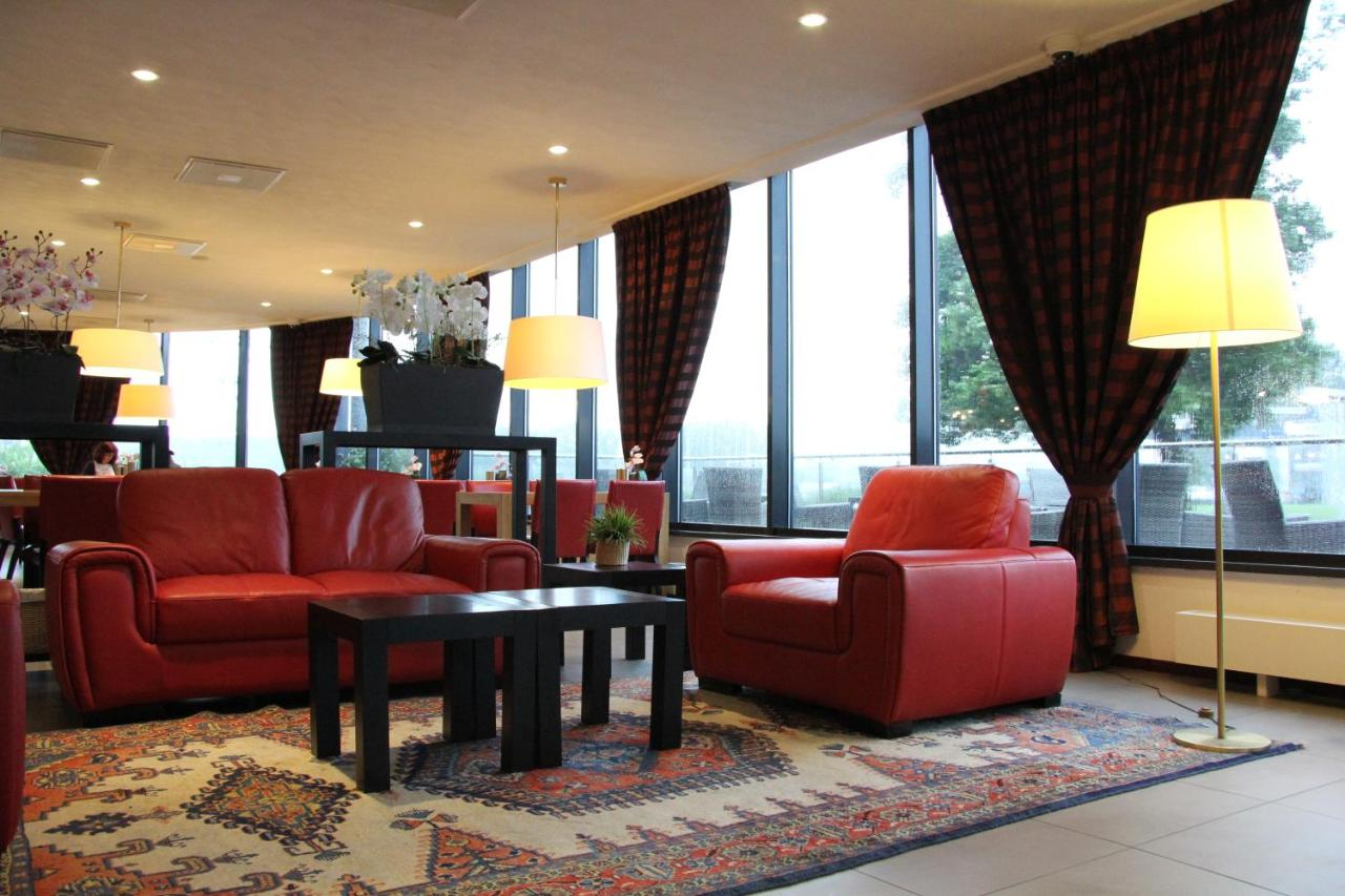 Bastion Hotel Barendrecht (Niederlande Barendrecht) - Booking.com