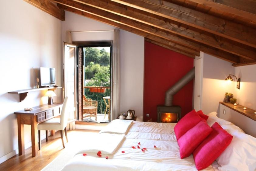 boutique hotels in navarra  48