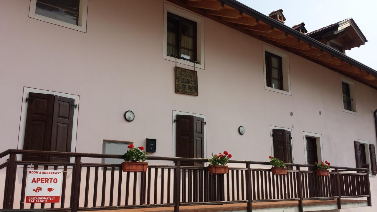 Le Castagne Matte, Stenico – Prezzi aggiornati per il 2019