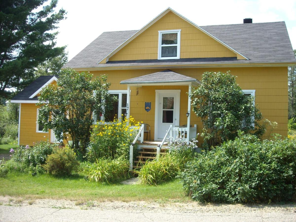 Bed And Breakfasts In Saint Aime Des Lacs Quebec