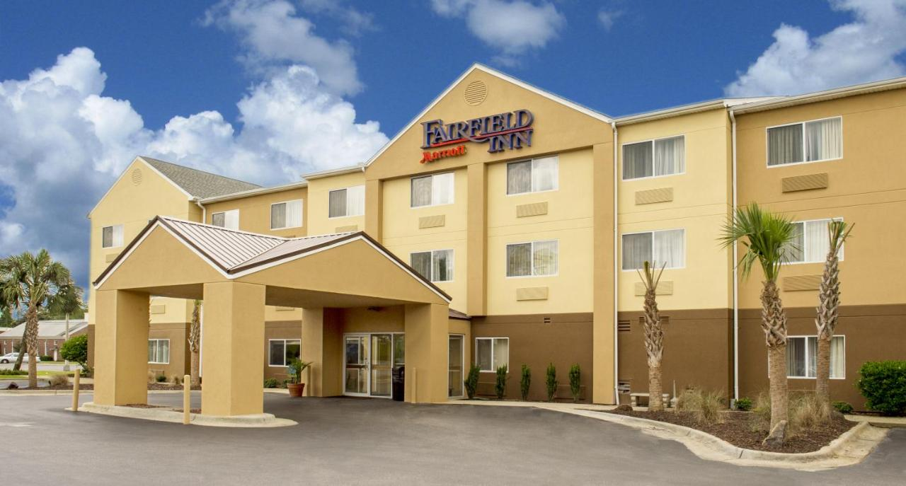 Hotels In Milton Florida