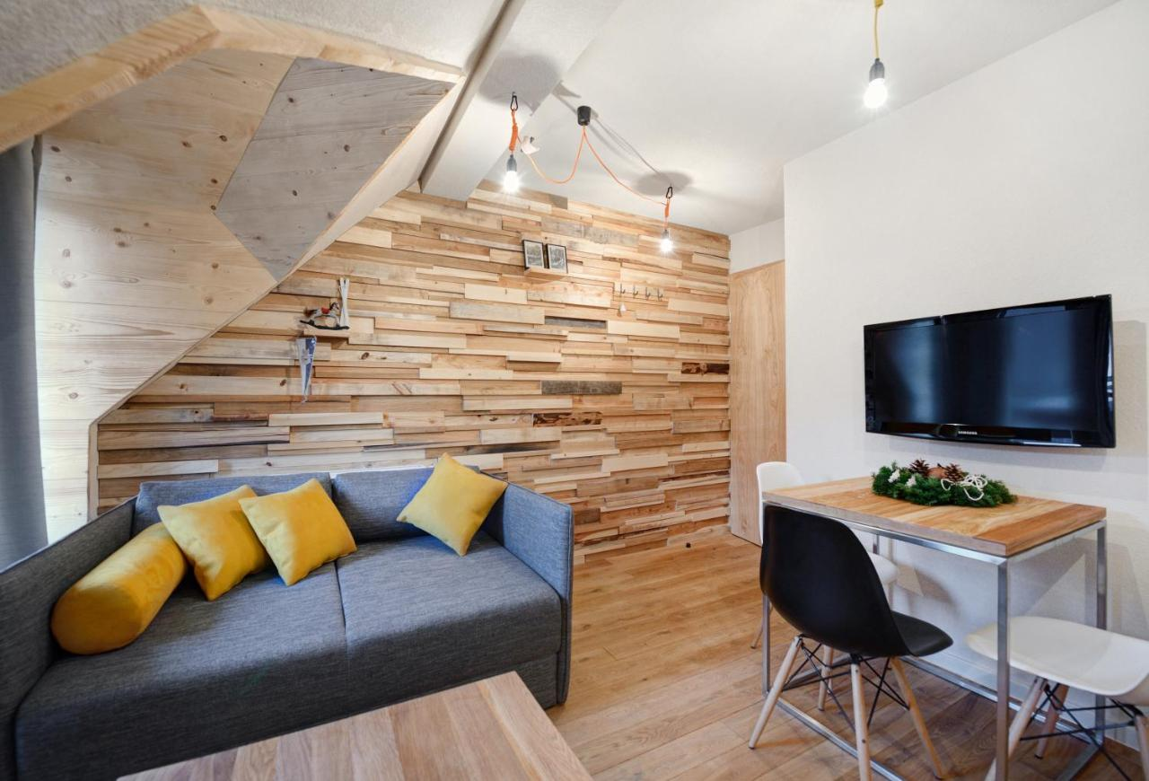 Alpini Apartamenty Zakopane Poland