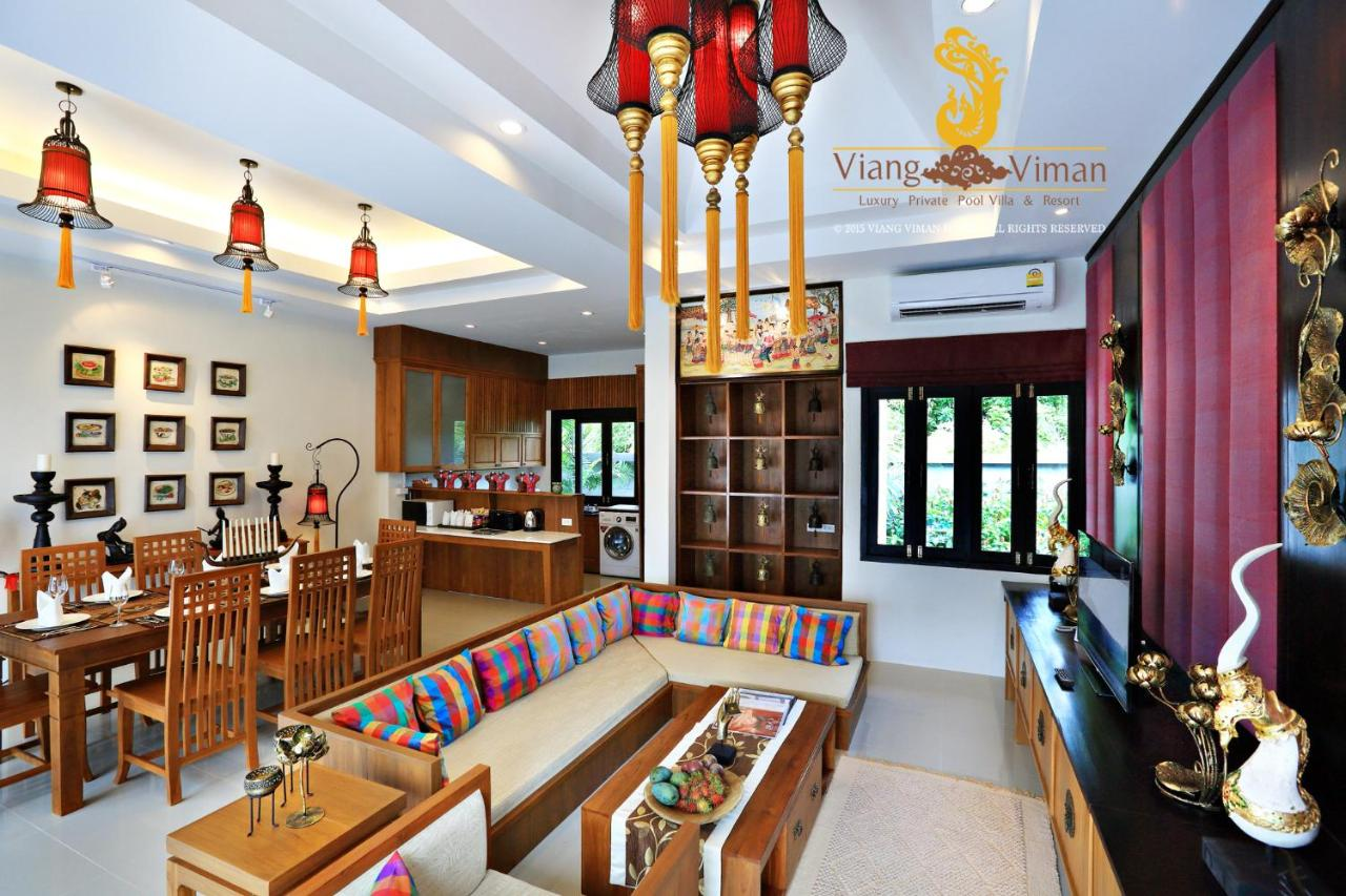 Resorts In Ban Chong Phli Krabi Province
