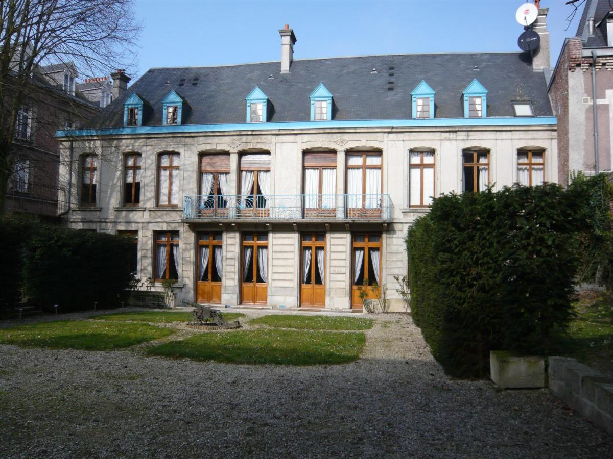 Guest Houses In Vermand Picardy