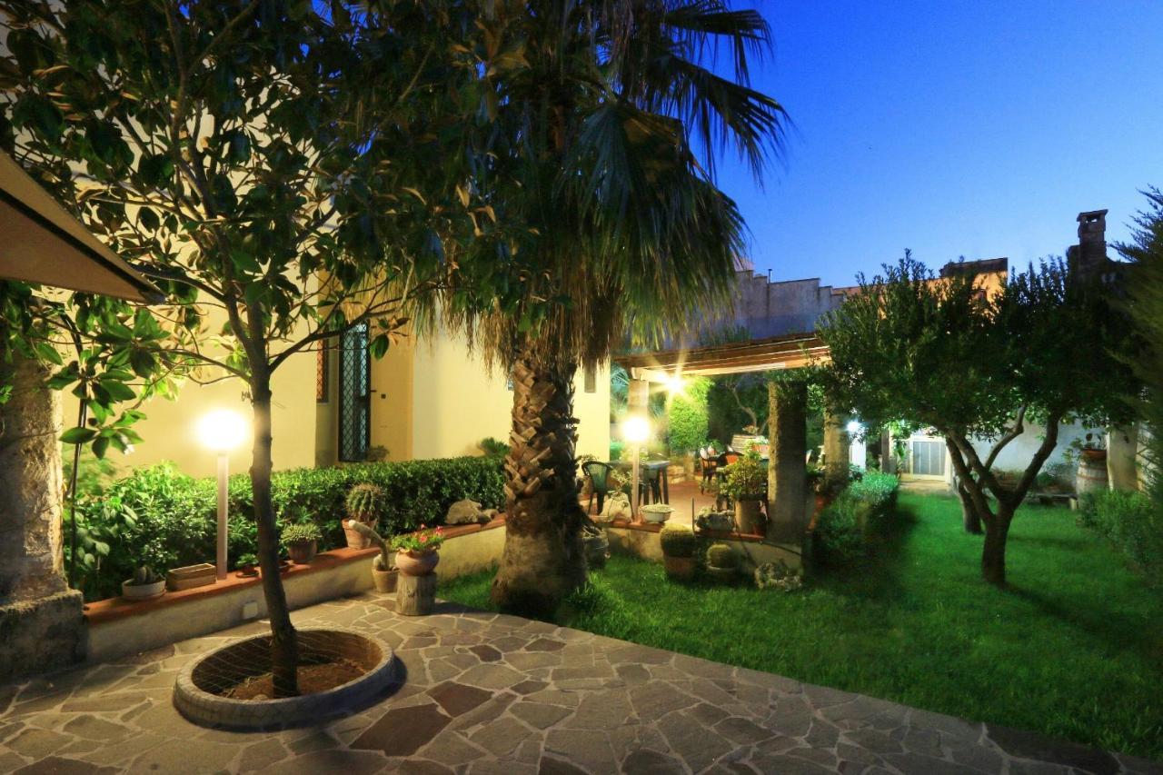 Bed And Breakfasts In Acquarica Del Capo Apulia