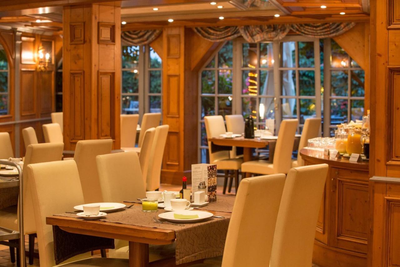 Hotel Landhaus Alte Scheune (Deutschland Frankfurt am Main ...