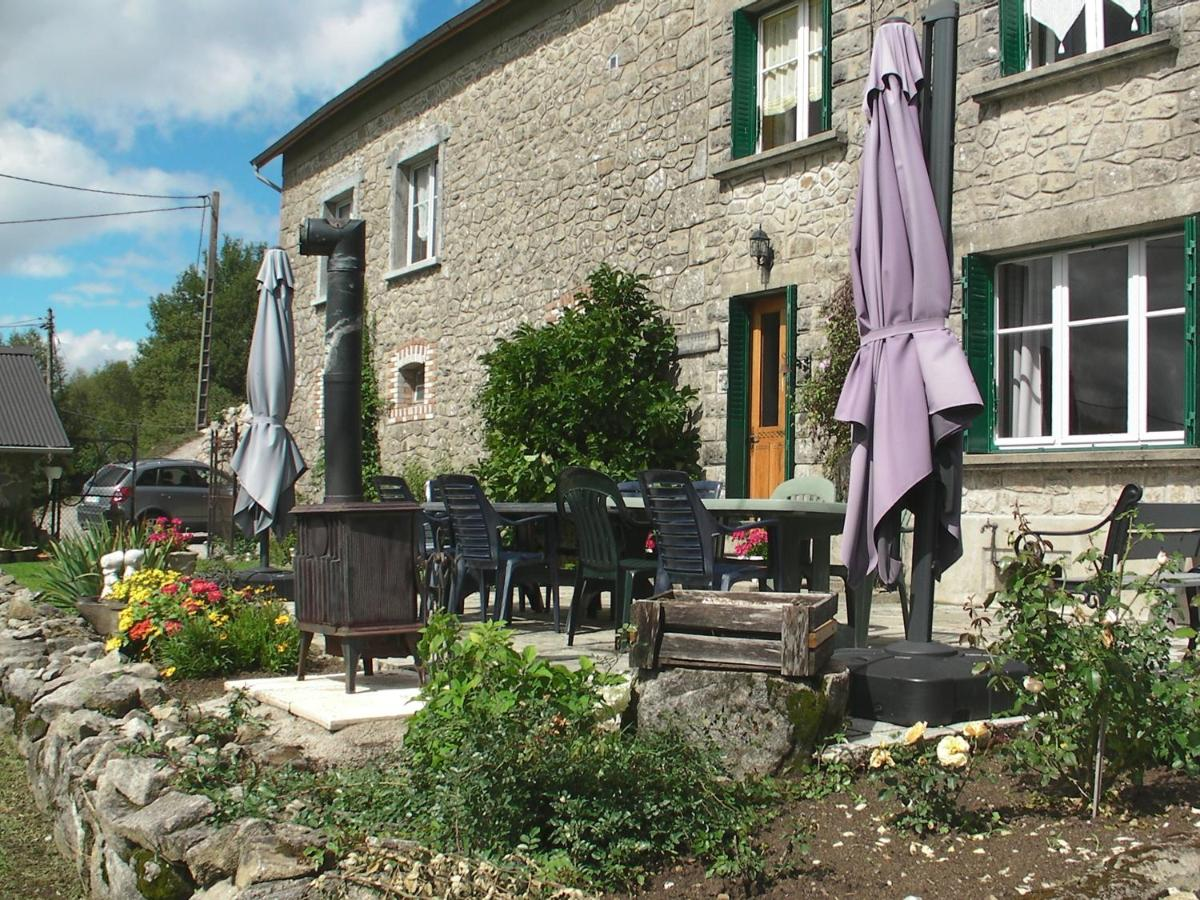 Bed And Breakfasts In Verchales-soutro Auvergne