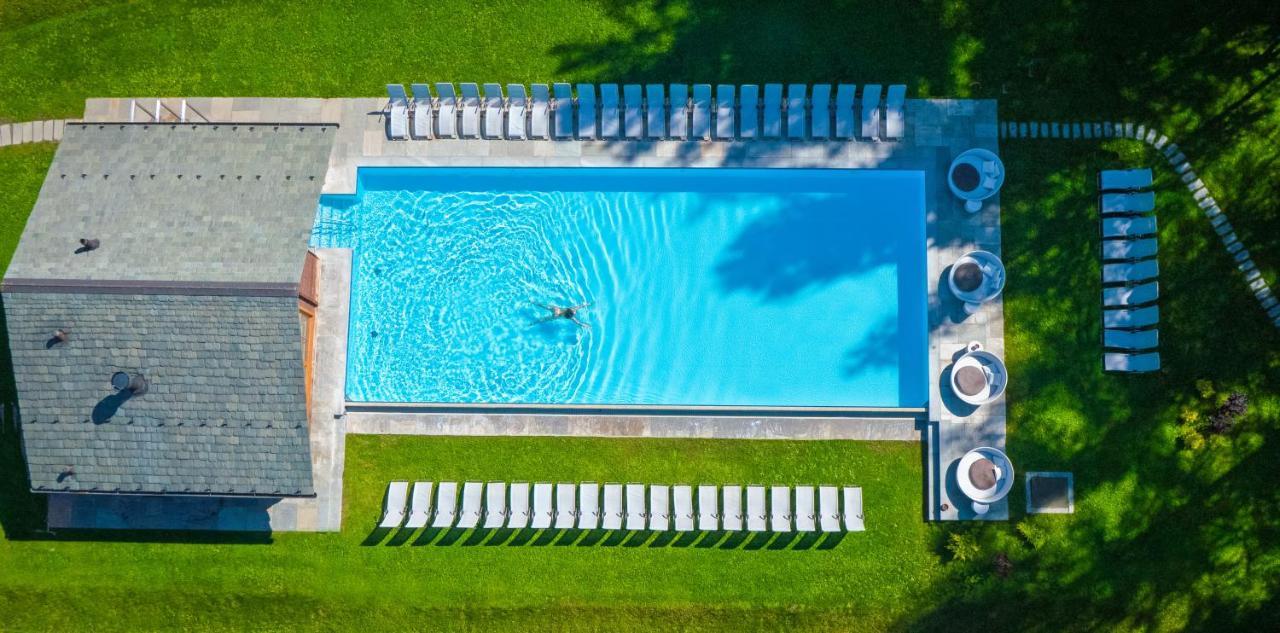 QC Terme Grand Hotel Bagni Nuovi, Bormio – Prezzi aggiornati per ...