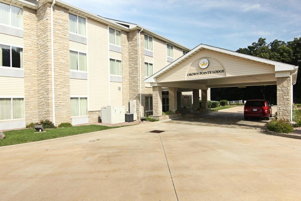 Hotels In Park Hills Missouri