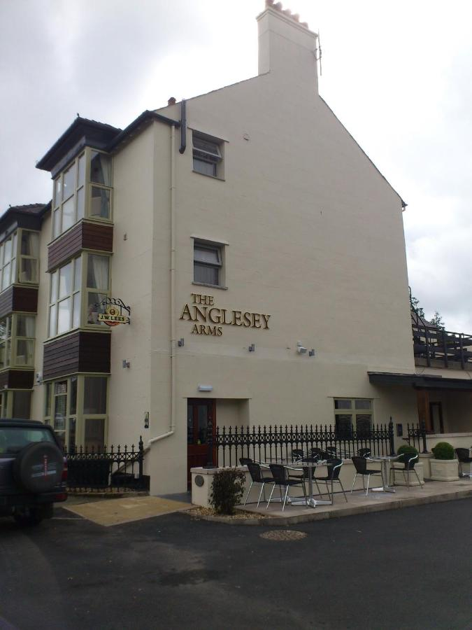 Hotels In Aber Gwynedd