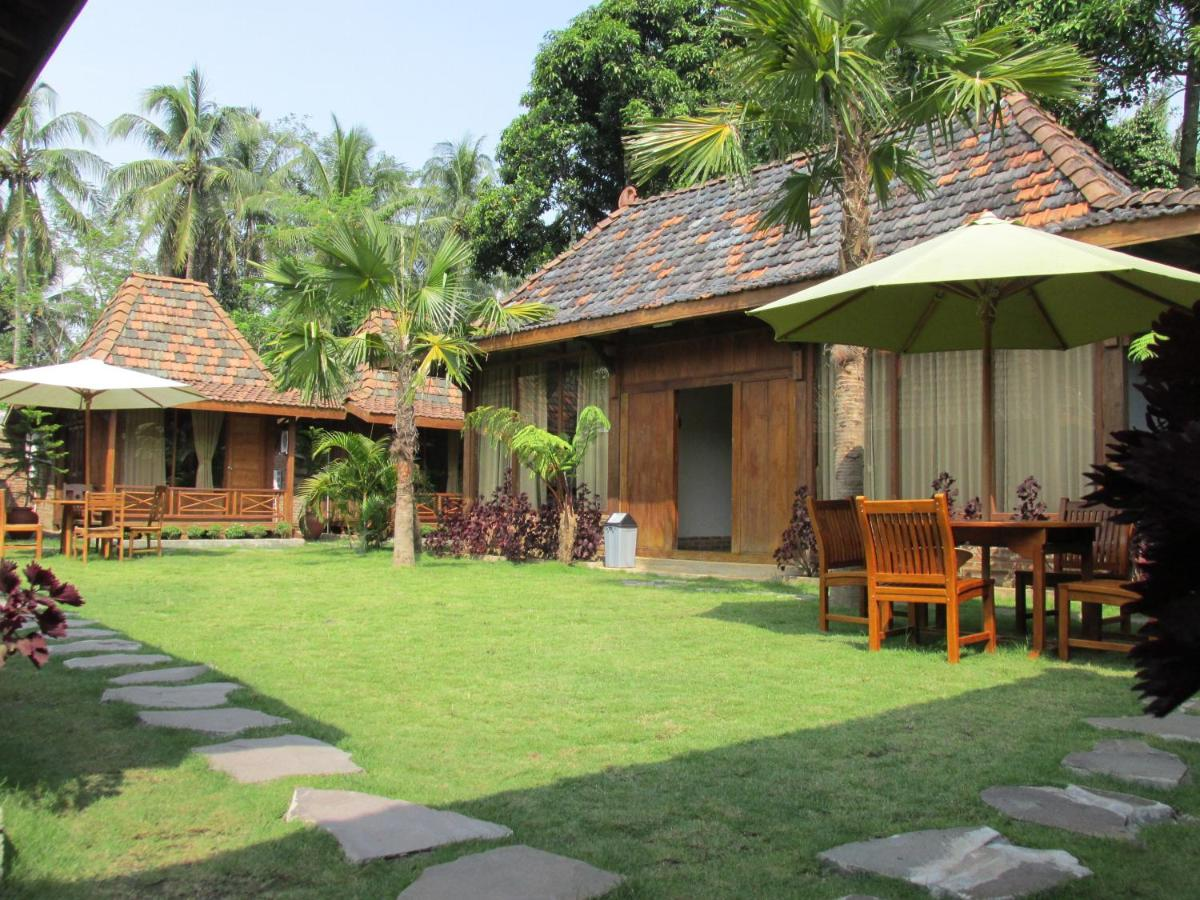 Cempaka Villa Borobudur Harga 2018 Terbaru