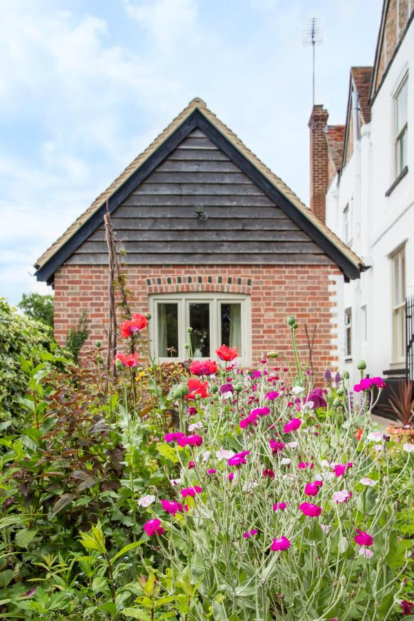 Bed And Breakfasts In Saint Albans Hertfordshire
