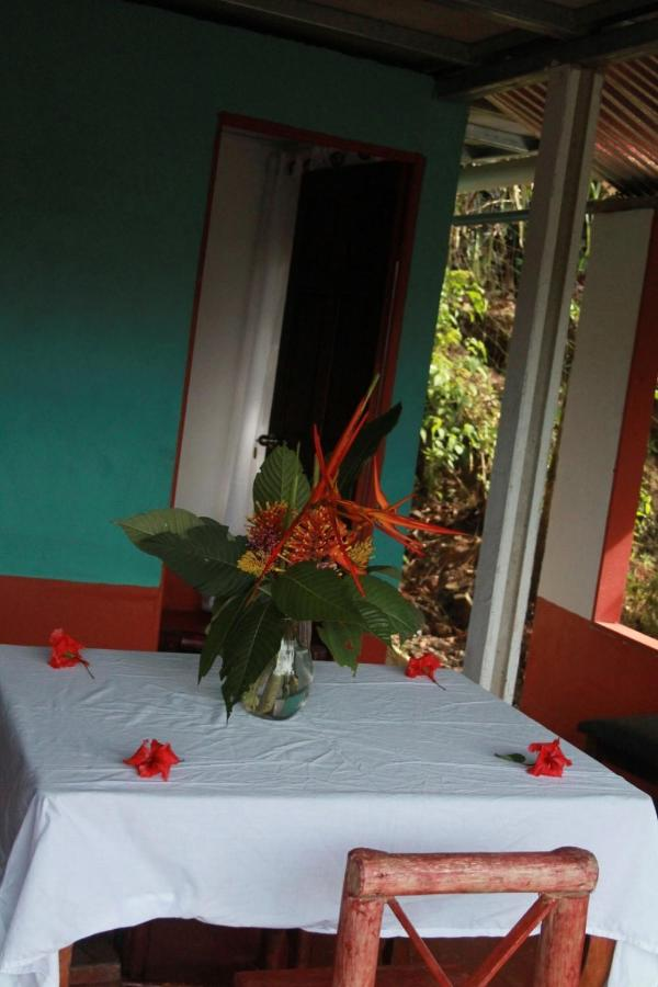 Bed And Breakfasts In Rincón Puntarenas
