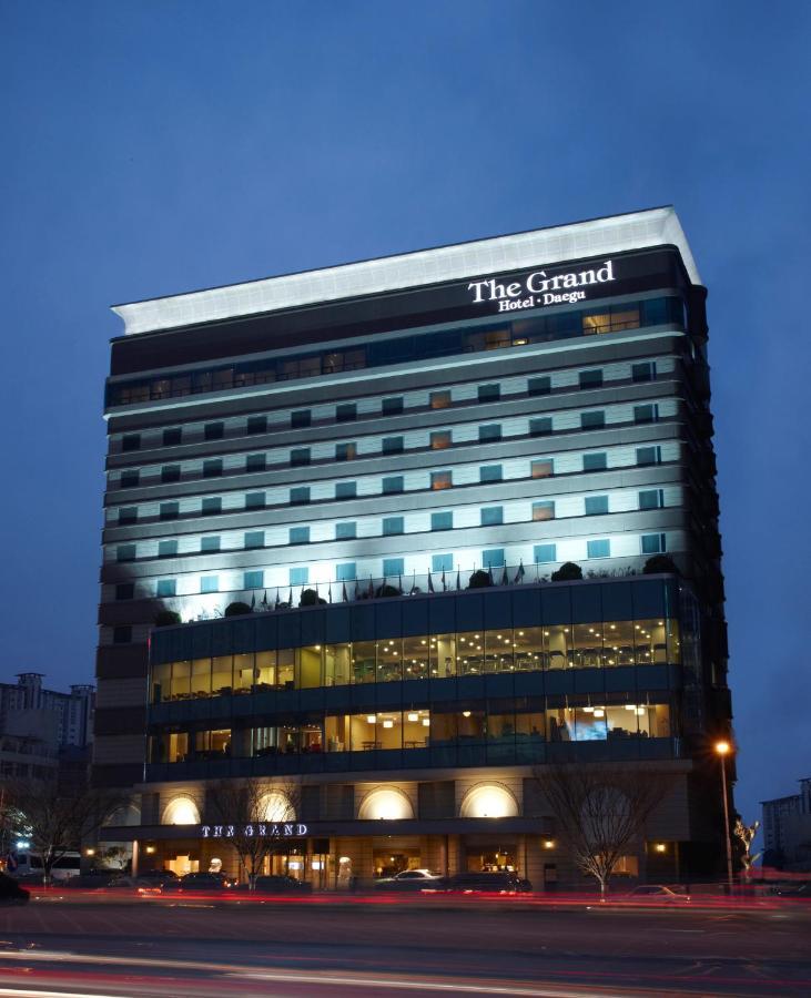 大邱大酒店
