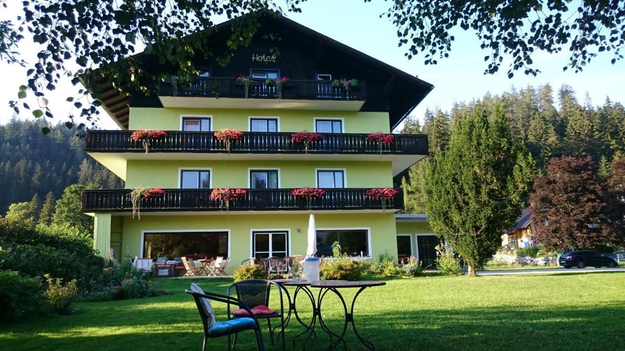 Retro Hotel Igelheim (Österreich Bad Mitterndorf) - Booking.com