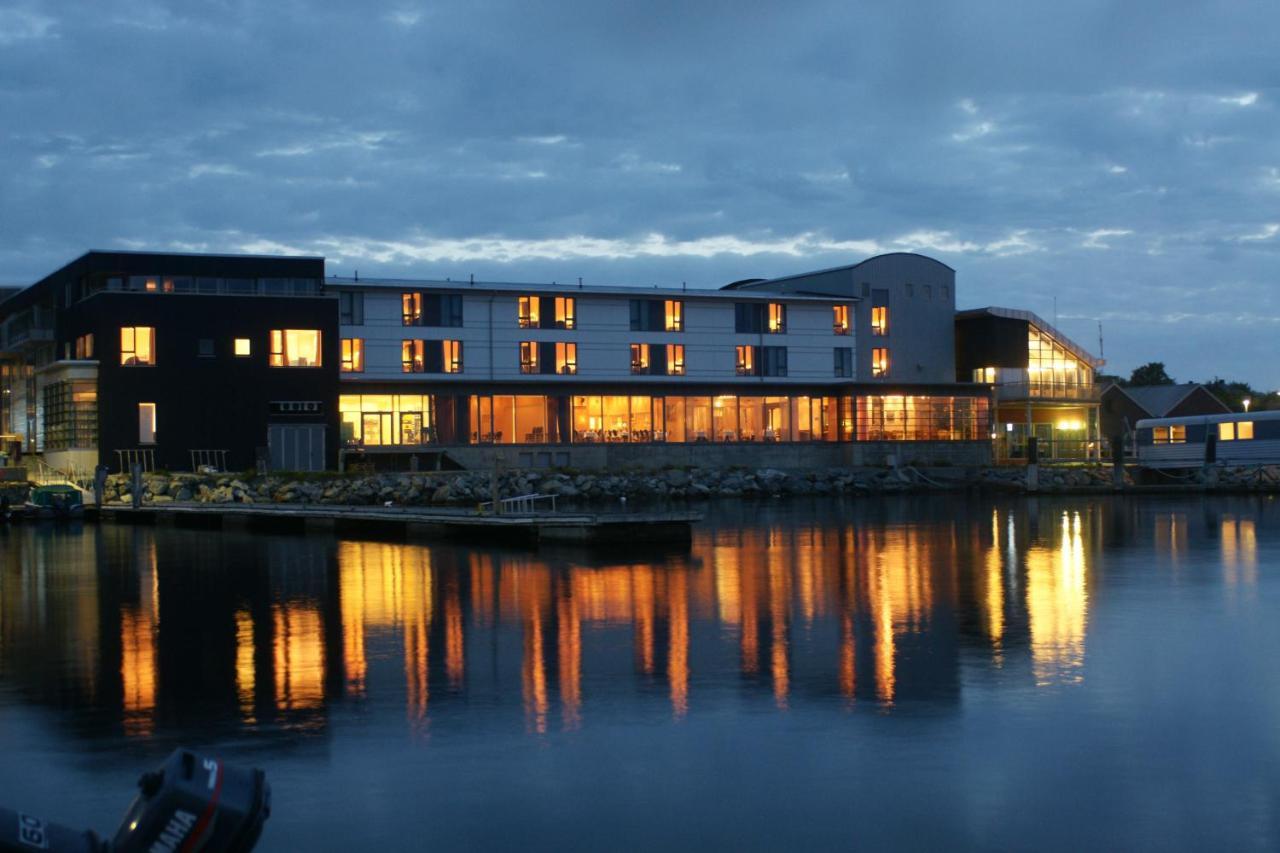 Hotels In Leksa Sør-trøndelag