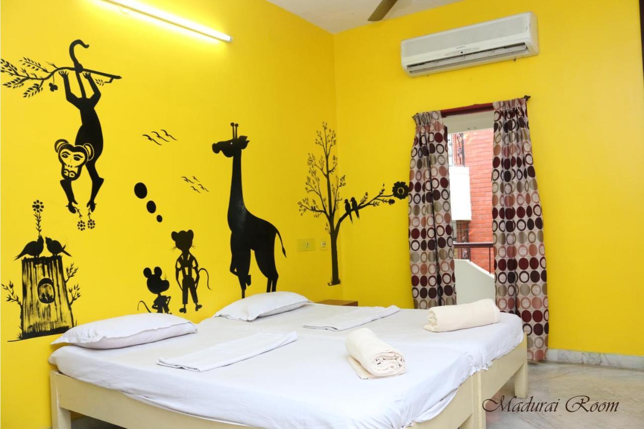 Elements Hostel, Chennai, India - Booking.com
