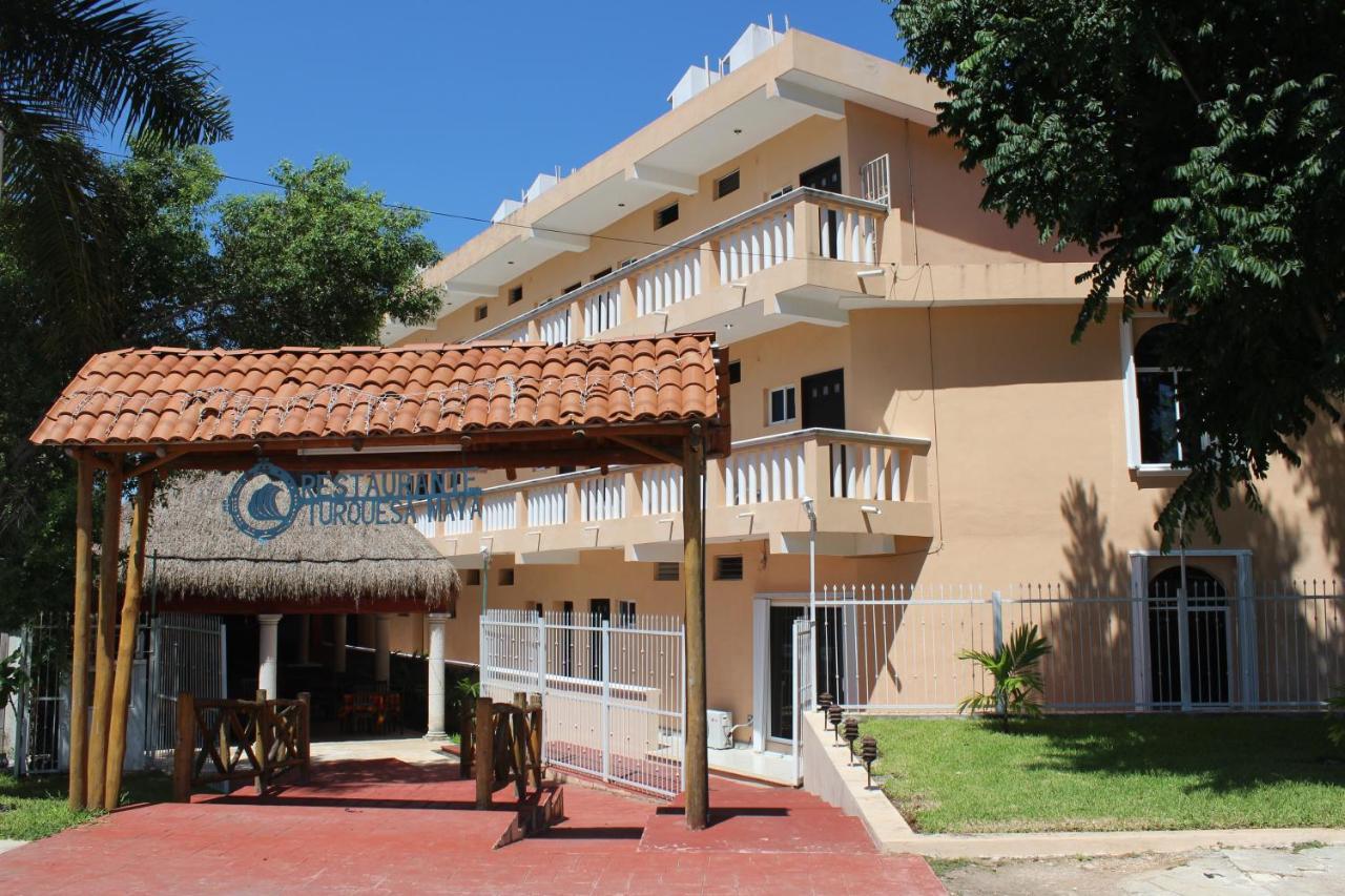 Hotels In Felipe Carrillo Puerto Quintana Roo