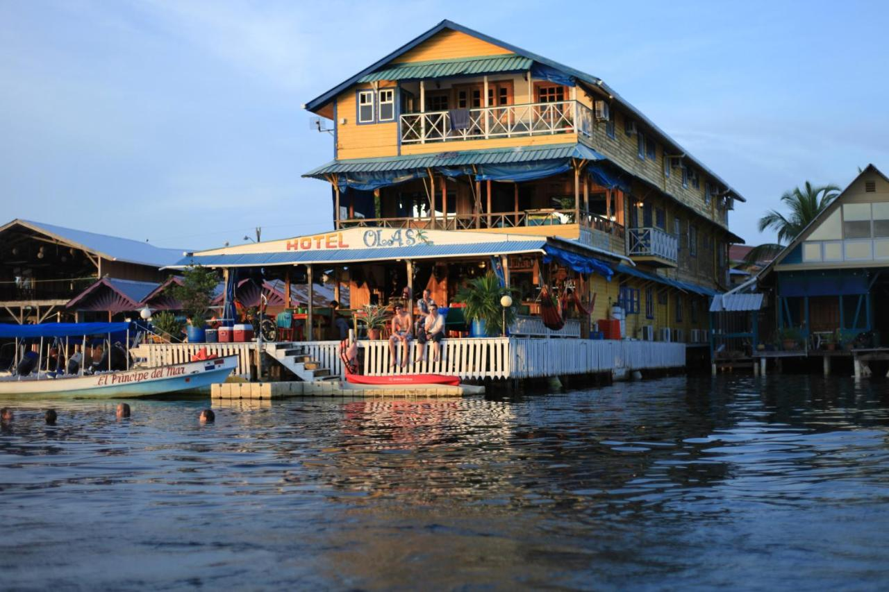 Hotels In Big Creek Isla Colon