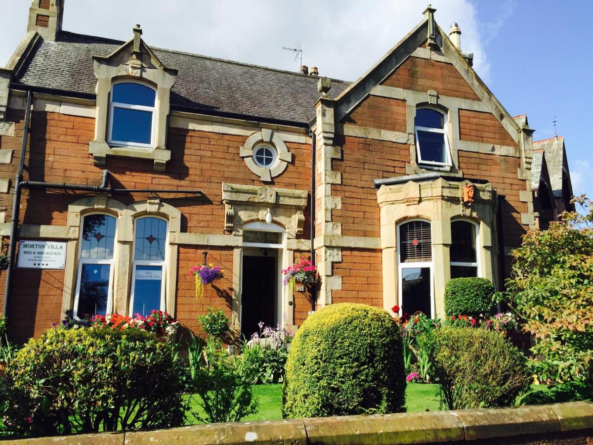 Bed And Breakfasts In Ruthwell Dumfries And Galloway