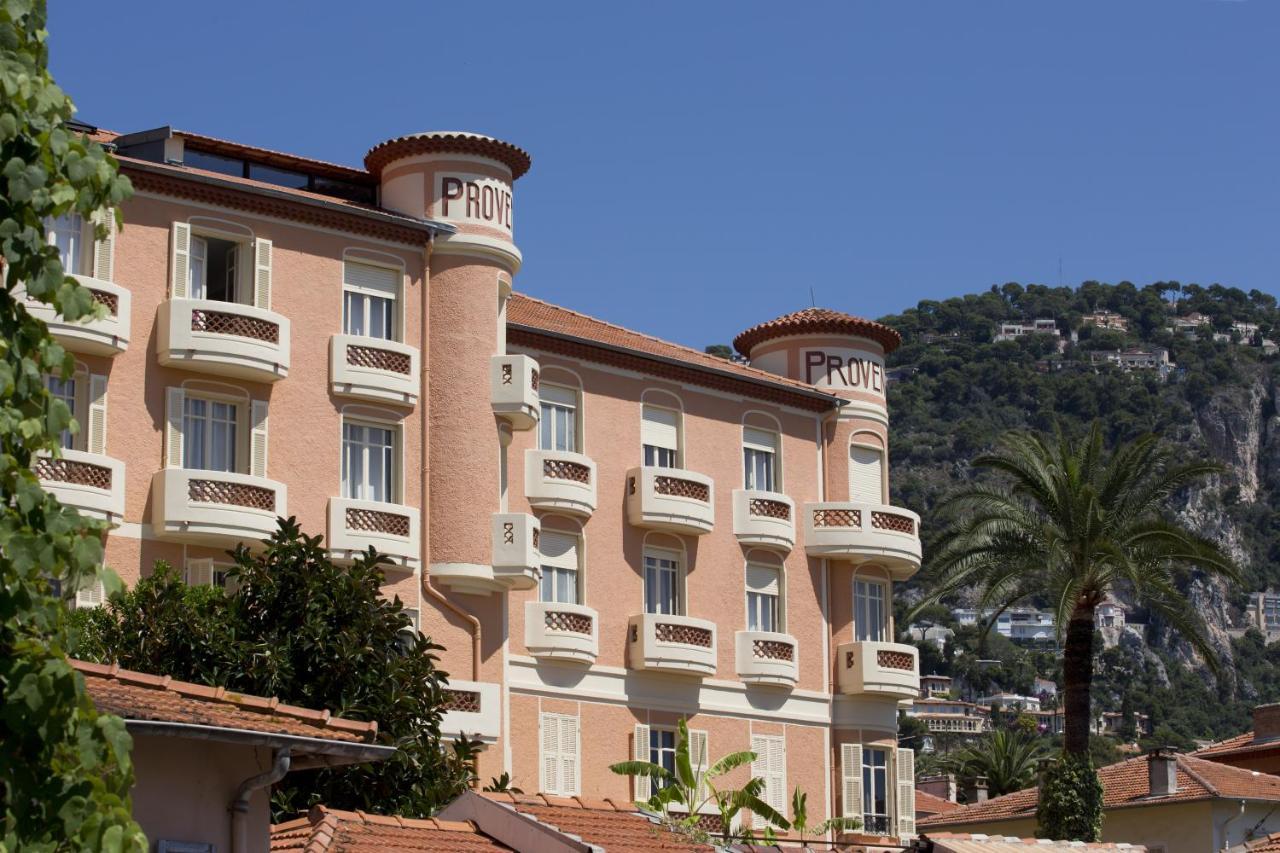 Hotels In Villefranche-sur-mer Provence-alpes-côte D