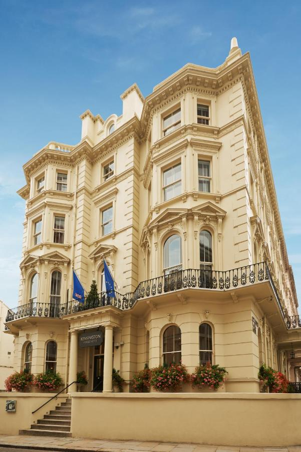 3be29d6c7502 Kensington House Hotel (Hotel)